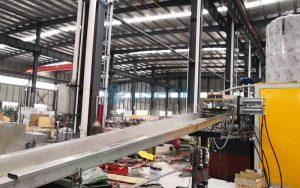 1000kg/h BOPET薄膜回收造粒 中国