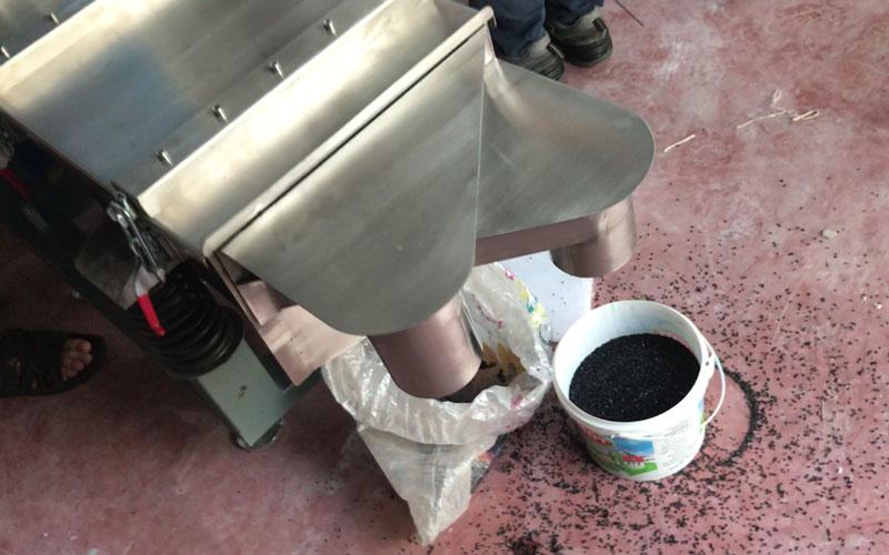 色母粒造粒生产线 土耳其
