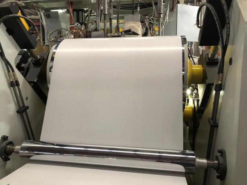 PLA片材生产线