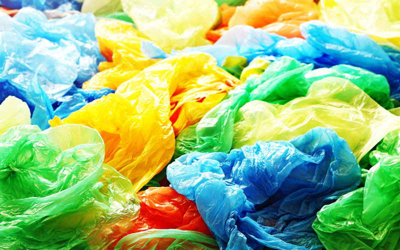 PET塑料袋子